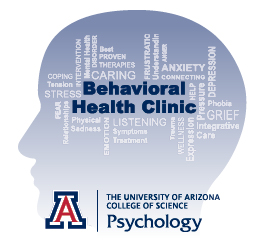 Behavioral Health Clinic | Department of Psychology